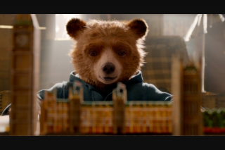 The Senior – Win Paddington 2 Pack Or One of Four Double Passes (prize valued at $99)