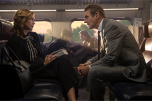 The Weekly Review – Win One of 20 Double Passes to The Commuter – an Action-Packed Thriller Starring Liam Neeson As an Ordinary Man Caught Up In a High-Stakes Criminal Conspiracy