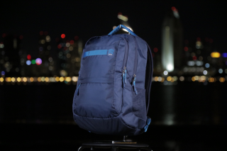 The Weekly Review – Win One of Three Trilogy Backpacks