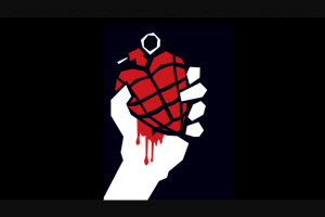 Timeout – Win a Double Pass to Green Day's American Idiot Musical Sydney Opera House