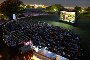 Timeout – Win One of 10 Double Passes to Sunset Cinema @north Sydney Oval