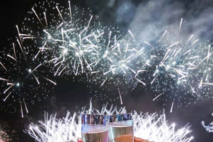Timeout – Win Two Tickets to New Year's Eve Portside at The Sydney Opera House (prize valued at $1,390)