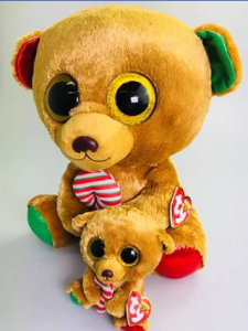 Ty beanie boo collectors – Win a Large Bella Beanie Boo and a Regular Bella Beanie Boo From Newsxpress and Wwwbeanieboosaustraliacom
