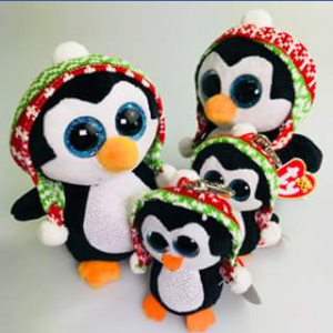 Ty beanie boo collectors – Win this Pack of 2 Penelope Beanie Boos and 2 Clips From Newsxpress and Wwwbeanieboosaustraliacom