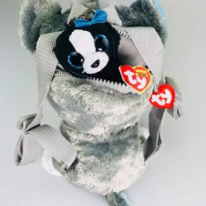 Ty beanie boo collectors – Win this Slush Ty Gear Backpack and Tracey Ty Beanie Boos Clip From Newsxpress and Wwwbeanieboosaustraliacom
