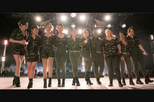 Weekend edition – Win One of Ten Double Passes to See Pitch Perfect 3