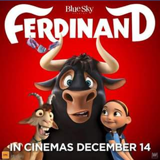 Westfield Fountain Gate – Win a Ferdinard Prize Pack (prize valued at $100)