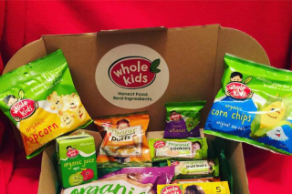 Win a Whole Foods Pack