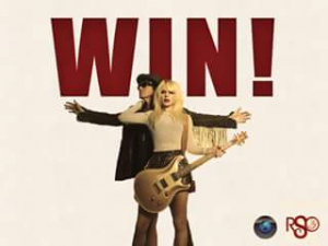 1 World Entertainment – Win Tickets to See Richie Sambora & Orianthi