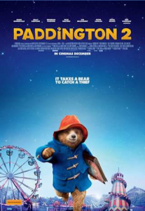 Yatala 3 Drive-In – Win 1 of 2 Paddington 2 Giveaways