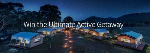 Beautiful Accommodation – Win an Amazing Fitness Escape