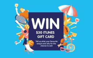 Bottlemart – Win 1 of 80 iTunes gift cards valued at $30 each