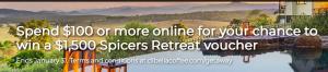 Di Bella Coffee – Win the Ultimate Weekend Getaway valued at $1,500