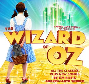 QVB – Win 1 of 10 A-Reserve double passes to see the Wizard of Oz at Sydney's Capitol Theatre