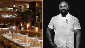 SBS Food – Win a Melbourne dinner getaway for 4 to Maha restaurant valued at $5,000