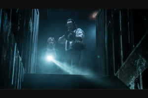 Access Reel – Win a Double Pass to The Perth Preview of Insidious The Last Key