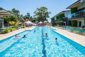 Adelady – Win a Getaway for 4 People at Marion Holiday Park (prize valued at $700)