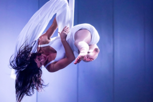 Adelady – Win a VIP Experience for 4 People to See The Le Aerial