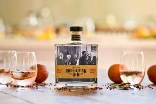 Adelaide Review – Win a Prohibition Liquor Co Hamper (prize valued at $494)