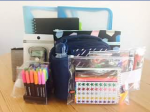 Alexandra Porter-Coronis – Win a Back to School Pack Brisbane
