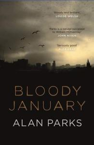 Allen & Unwin – Win a Copy of Bloody January