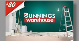 Allround Home Improvenents – Win a $80 Bunnings Evoucher Just In Time for The Australia Day Weekend Thanks to Allround Home Improvements