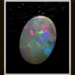 Aussie Opal Diggers – Win this Stunning 1.3ct