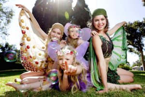 Aussie Theatre – Win a Double Pass to Australian Shakespeare Company's Production of Tinkerbell and The Dream Fairies In Athenaeum In Melbourne