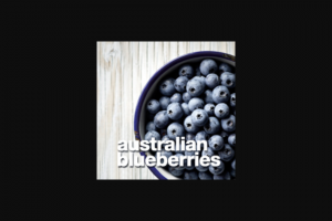 Australian Blueberries – Win a Stylish Retro Smeg Prize Pack and $500 Worth of Berry-Delicious Blueberries (valued at $1500). (prize valued at $1,500)