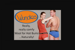 Australian Made – Win a $100 Online Gift Voucher to Spend on The Amazing Wundies By Merino Country