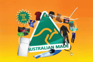 Australian Made – Win 1/3 Australian Made Prize Packs (prize valued at $500)