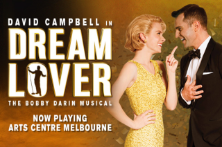 3aw – Win Double Pass to Dream Lover Musical (prize valued at $400)