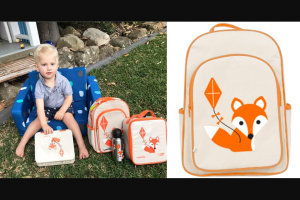 BabyologyWin a My Family 4 Piece Back to School Pack – Win a My Family Prize Pack (prize valued at $174.75)