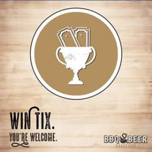 Bayside BBQ & Beer Roadshow – Win Ticket for You & Your Crew