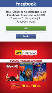 BCC Cooloongatta – Win a Family Pass to One of Our Kids Movies