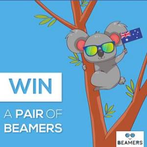 Beamers Kids – Win a Pair of Beamers Kids Sunglasses