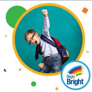Begin Bright Marouba – Win a $50 Westfield Gift Card