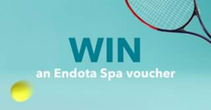 Blackmores – Win an Endota Day Spa Massage Voucher