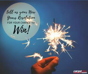 Carpet Call Floor Centre – Win a $200 Redballoon Voucher to Use on New Experiences In 2018 As Well As a Brand New Rug of Your Choice From Our Modern Range