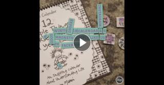 Charli Rose Emporium – Win an Inspirational Calendar & Magnets