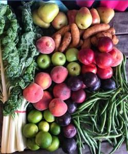 Charlie's Fruit Market – Win $50 Voucher (prize valued at $50)