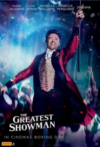 Chicks at the Flicks – Win a #greatestshowman Prize Pack Including The Soundtrack (heck Yes) Tell Us What You Love Most About Greatest Showman