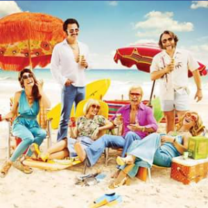 Cinema Australia – Win an In-Season Double Pass to New Australian Comedy Swinging Safari Movie