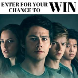 Cineplex Redbank Plaza – Win a Deluxe Double Pass to Maze Runnerthe Death Cure