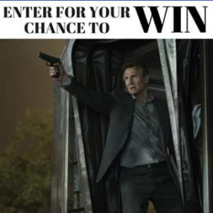 Cineplex Redbank Plaza – Win a Deluxe Double Pass to See The Commuter