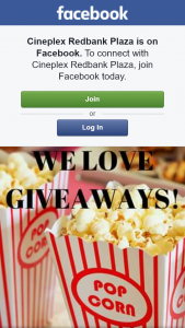 Cineplex Redbank Plaza – Win a Family Candy Bar Pack