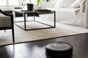 Couturing – Win a Roomba® 890 Vacuuming Robot Valued at $1099 (prize valued at $1,099)