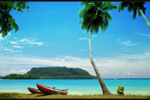 Cruise 1323 – Win a 10 Night Discover Vanuatu Cruise to The South Pacific Aboard The P&o Pacific Explorer