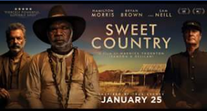 DB Publicity – Win 1/10 Double Passes to See Sweet Country