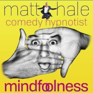 DB Publicity – Win One of Two Double Passes to Matt Hale's Show Perth Res Only